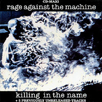RATM Killinginthename
