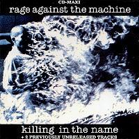 RATM Killinginthename